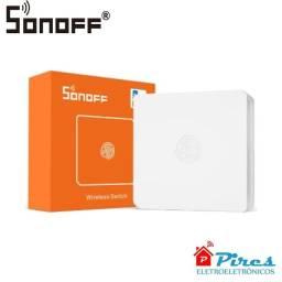 Título do anúncio: Botão Sonoff Snzb-01