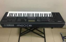 Teclado MOX6