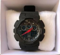 Relógio G Shock Protection