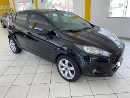 Ford New Fiesta 1.5 2014 Modelo Novo impecável