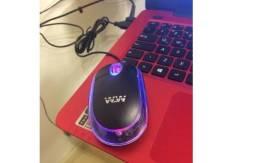 Título do anúncio: Mouse Óptico Wlw-001 Preto_in29