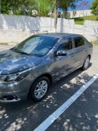 GM-Chevrolet cobalt LTZ 2019/2020
