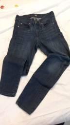 Título do anúncio: calça jeans GAP