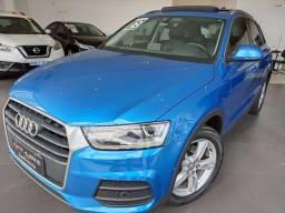 Título do anúncio: Audi Q3 Ambiente 1.4