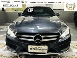 Mercedes-benz C 250 2016 2.0 cgi sport turbo 16v gasolina 4p automático