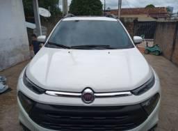 Fiat Toro freedom AT6 2019