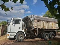 Vendo caminhão Mercedes 1720 Caçamba