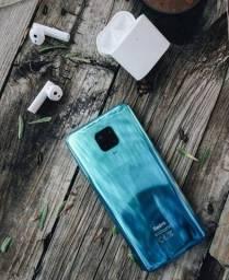 Shopping Oi ! Smartphone Xiaomi ! 9 Pró ! Câmera de 64 MP