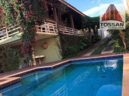 Título do anúncio: Casa com 2 dormitórios à venda, 111 m² por R$ 320.000,00 - Jardim Roseira de Cima - Jaguar
