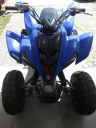 Quadriciclo Yamaha raptor 350 - 2010