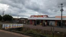 Mercado em Sinop - MT