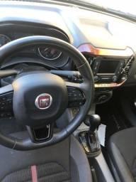 Vendo Fiat toro 17/18 - 2018