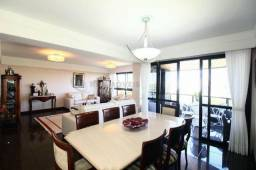 Belíssimo! Apartamento 5 Quartos com 5 Garagens à Venda na Pituba (671227)