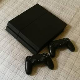 PlayStation 4 - PS4 - 500 Gb
