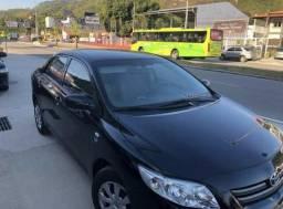 Toyota Corolla XLI 68.000km mais novo você não vai achar! Procurar GUSTAVO - 2010
