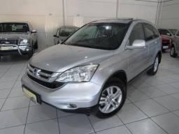 HONDA CRV 2010/2011 2.0 EXL 4X4 16V GASOLINA 4P AUTOMÁTICO - 2011
