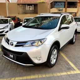 Toyota rav4 2014/2014 2.0 4x4 16v gasolina 4p automático - 2014