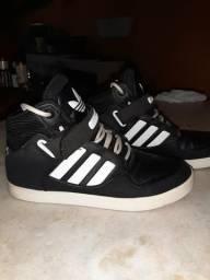 Vendo tênis Adidas Jordan/botinha