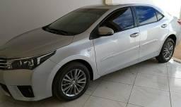 Toyota corolla xei 2.0 2016 automático em Picos - 2016