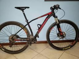 Bike Orbea Alma H10 M18