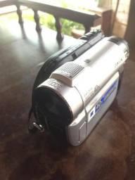 Filmadora Sony Handicam 40x zoom