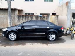 Fiat Linea Absolute Dualogic 09/10 - 2010