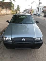 Fiat uno com ar e vidro elétrico - 2006