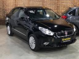 FIAT GRAND SIENA ESSENCE 1.6 16V FLEX MEC. - 2018