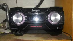 Mini System Panasonic AKX440 - 580 Watts