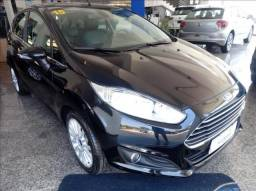 Ford Fiesta 1.6 Titanium Hatch 16v - 2015