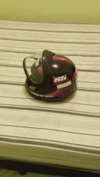 Vendo capacete valor 50 reais tamho 58