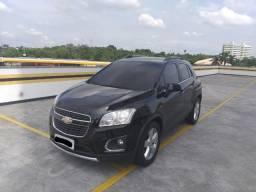 Tracker LTZ Automática - 2014