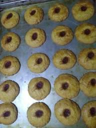 Vendo padaria