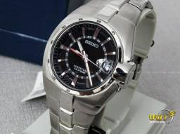 Seiko Slt081 Japan 8f56 Perpetual Calendario 40 Mm