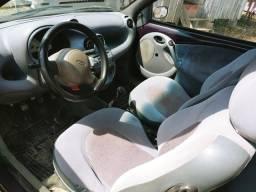 Ford Ka 99 quitado 420$ de documento e uma multa pro ano que vem de 880$ - 1999