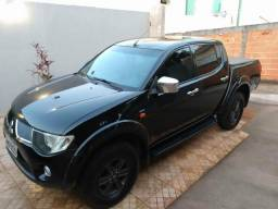 L200 Diesel Automática - 2010