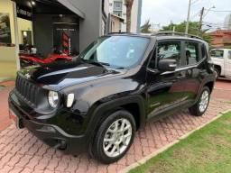 Jeep Renegade Sport Automático - 2019