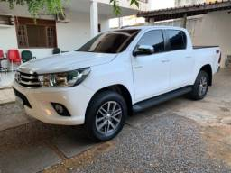 Toyota Hilux SRV 2018/2018 - 2018