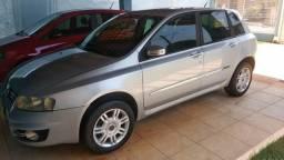 Lindo Fiat Stilo 2009 1.8 Flex Dualogic!! - 2009