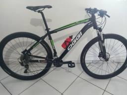 Bicicleta aro 29, OGGI 7.3