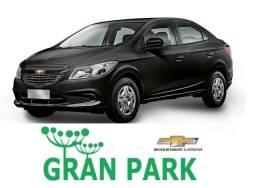 Chevrolet Prisma JOY PACOTE RGD 4P - 2019
