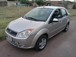 Fiesta sedan 1.0 flex 07/08 - 2008