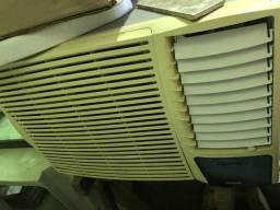 Ar condicionado de gaveta 30 mil btus