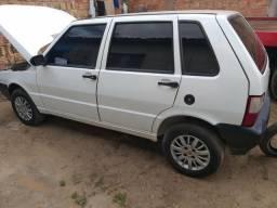 Uno 2006 básico 74900 - 2006