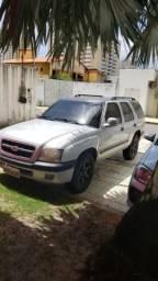 Blazer Dlx - 2004/2004 - 2004