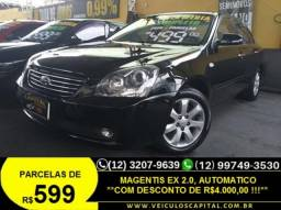 KIA MAGENTIS SEDAN-AT EX 2.0 16v 4P   2008 - 2008
