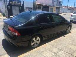 Civic 2009 automático - 2009