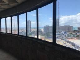 Sala Comercial com 96m², vista panorâmica - 203 Offices - Farol