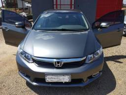 Honda New Civic LXL 2012 - 2012