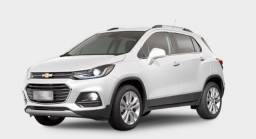 CHEVROLET  TRACKER 1.4 16V TURBO FLEX 2019 - 2019